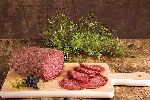 Salami à la truffe (100g)