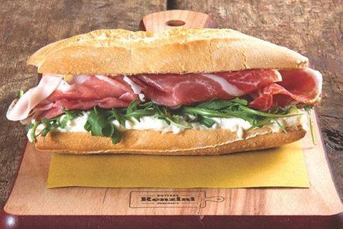 Sandwich Garibaldino
