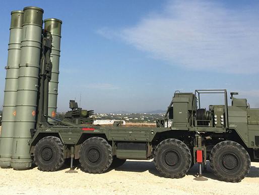 Rusija najavljuje S-500 za narednu godinu