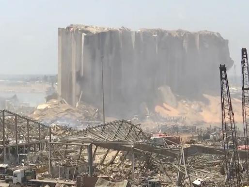 Poznat uzrok eksplozije u Libanu