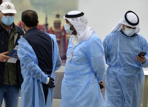 Kuvajt uvodi neprekidni policijski sat do 30. maja