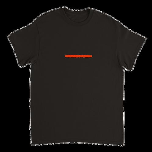 """Tame Harm"" Heavyweight Unisex Crewneck T-shirt"