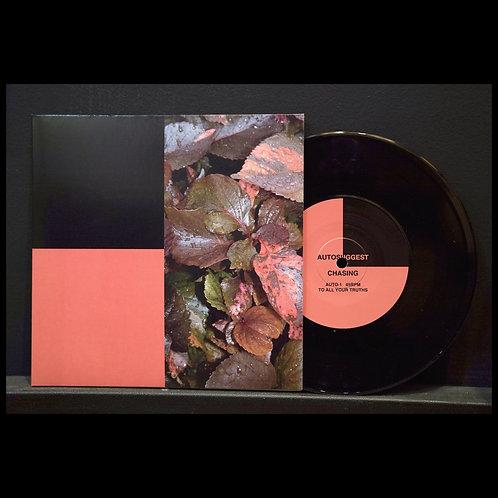 "Chasing 7"" Vinyl"