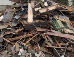 structural scrap