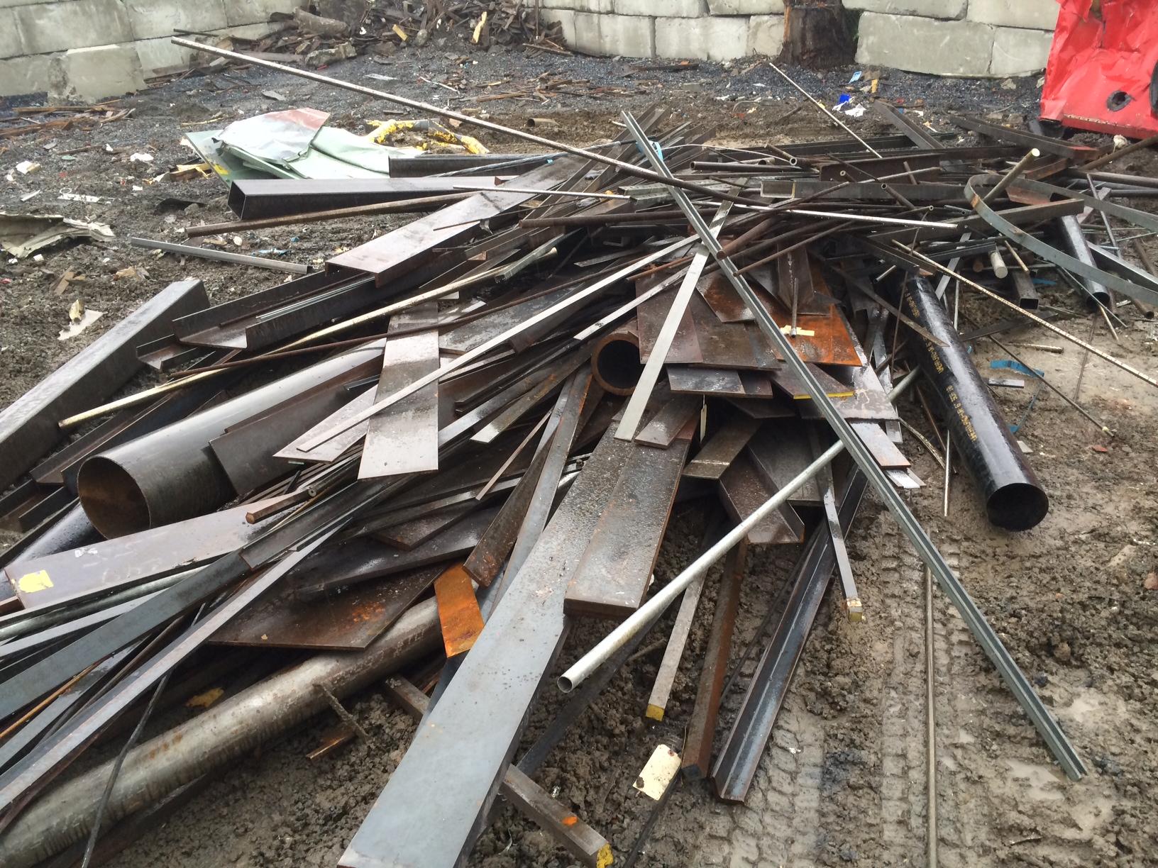 scrap yard Lancaster PA