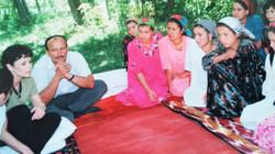 with Tajik girls 99