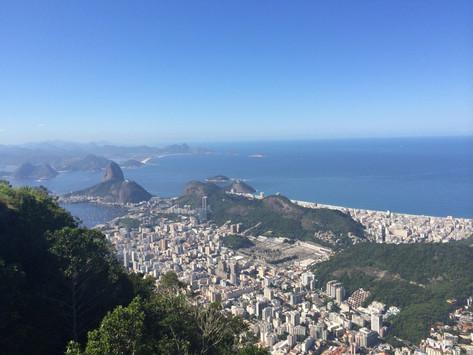 Que Hacer en Rio de Janeiro!