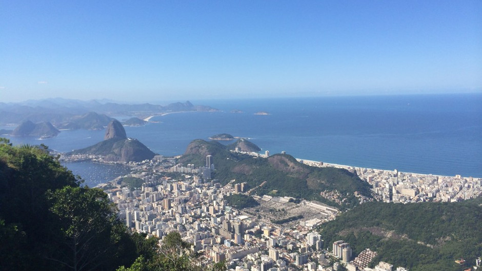 What to Do in Rio de Janeiro!
