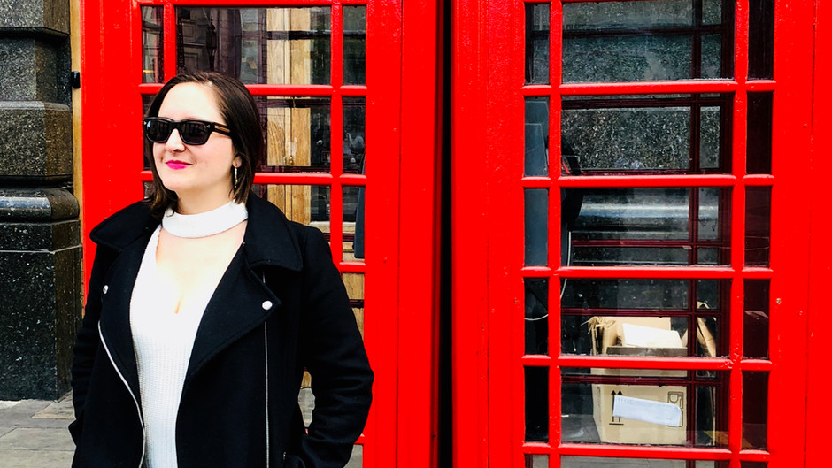 What to do in London!