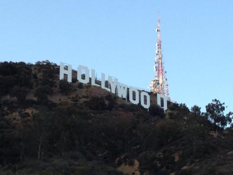 Que Hacer en Los Angeles!