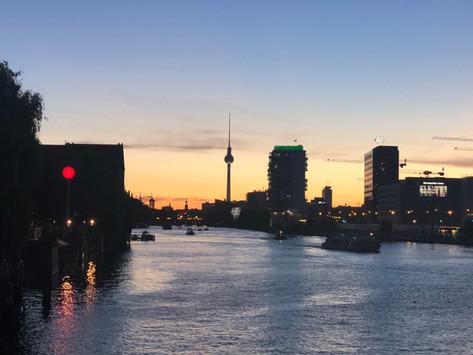 Que Hacer en Berlin!