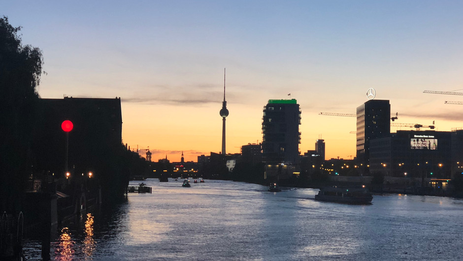 What to do in Berlin!