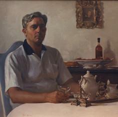 L'antiquario Paolo Paoletti
