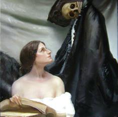 La Morte e la fanciulla