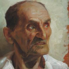 Il pittore Francesetti