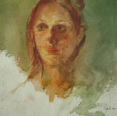 Testa di donna