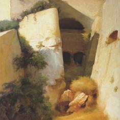 Le mura di Portoferraio