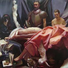 Lezione di anatomia III