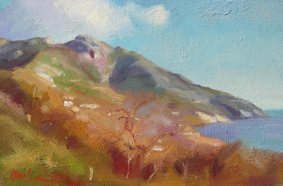 Chiessi e Monte San Bartolomeo