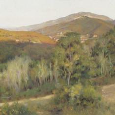 Valle di Lazzaro all'Elba
