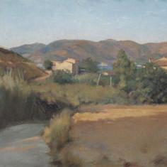 Paesaggio elbano