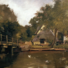 Constable Country