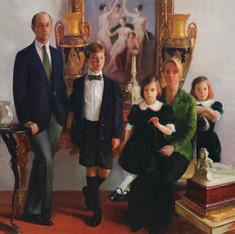 Famiglia Eleuteri