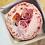 Thumbnail: Vegan chocolate chunk raspberry cake