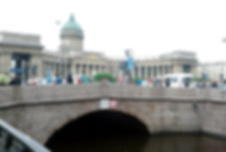 казанский мост в санкт петербурге