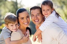 Семья с детьми Андреевский отель