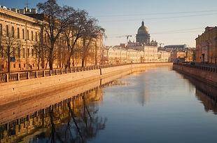 река мойка в санкт петербурге