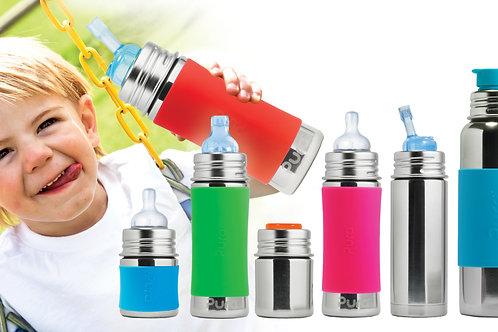 Purakiki - die sicherste Babyflasche weltweit
