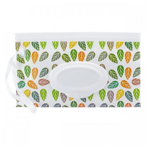 Set Silikonbox für Feuchttücher