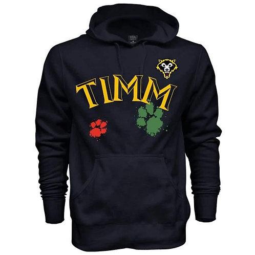 TIMM Men Hooded Sweatshirt