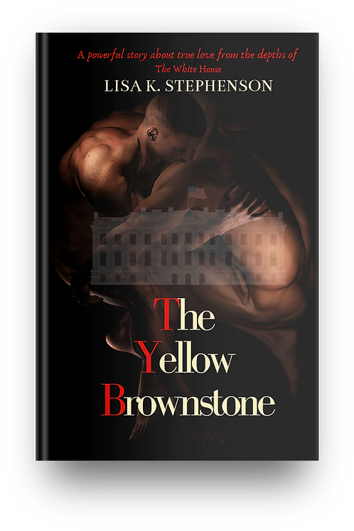 The Yellow Brownstone