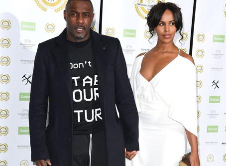 Black Celebrities w/ COVID-19