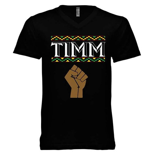 Tribal Tau Iota Mu Mu