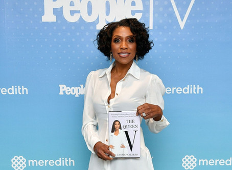 'The Queen V' by Dr. Jackie Walters: The Official Lady Parts Guide