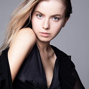Victoria Lutsiv