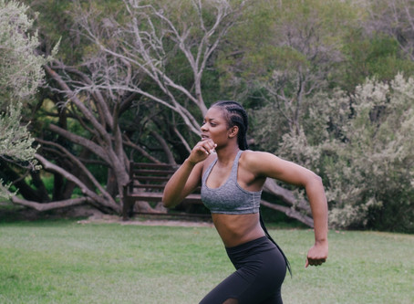Lifestyle and Wellness: Baby Got Back!!