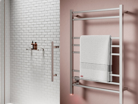 5 Biggest Heated Towel Rack Myths Busted!
