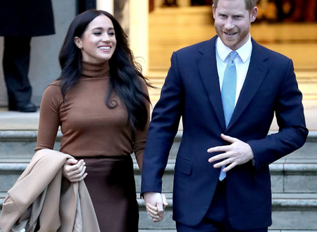 This is Her New Life: Meghan Markle