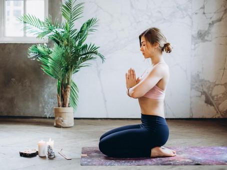 Relationship Between Stress & Creativity: Practicing Mindfulness