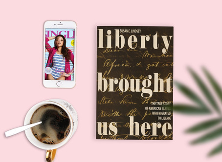 Liberty Brought Us Here: Book Review