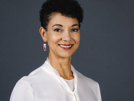 Q&A: Author, Shellye Archambeau