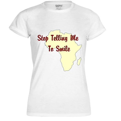 STOP! Casual Tee
