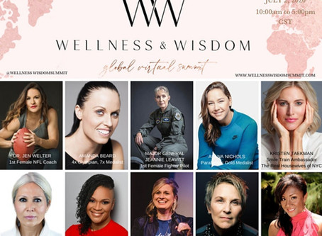 Women's Wellness & Wisdom Summit