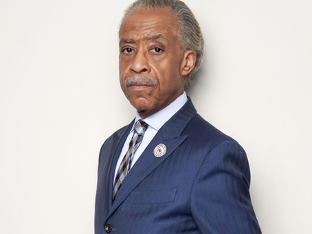 Q&A: Al Sharpton Talks Misconceptions About His Place at the Center of Civil Rights