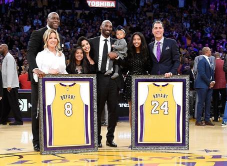 The Loss of a KING - Kobe Bryant