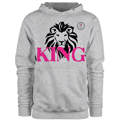 'KING' Brand Ambassador Hoodie